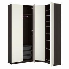 Armoire Porte Coulissante Ikea, Porte Coulissante Pas Cher, Armoire 3 Portes,  Porte Armoire, Armoire Conforama, Miroir Ikea, Idées De Meubles, ...