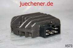 Yamaha Majesty 125 SE06 Regler Gleichrichter Spannungsregler  Check more at https://juechener.de/shop/ersatzteile-gebraucht/yamaha-majesty-125-se06-regler-gleichrichter-spannungsregler/