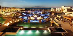 The kempinski hotel in soma bay Egypt! The hotel I plan on staying in when I visit in 2015!2016. Not as expensive as it looks!