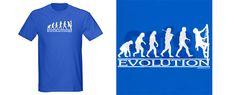 Evolution Climbing T-shirt