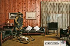 Food For Thought: 50 Impressionable Public Awareness Poster Ads