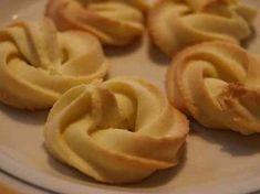 サラダ油で簡単絞り出しクッキーの画像
