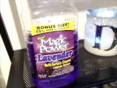 **Dollar Tree Cleaning Items That I'm Loving** (2017)