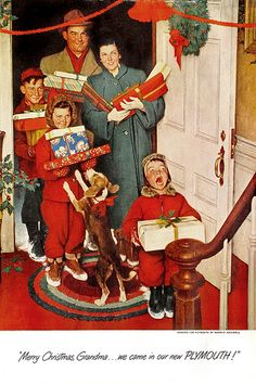 Norman Rockwell * 1500 free paper dolls Christmas gifts artist Arielle Gabriels The International Paper Doll Society also free paper dolls The China Adventures of Arielle Gabriel *