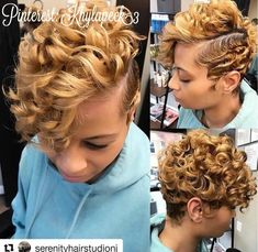 Bob hairstyles are a classic look that has been in fashion for ages, and is sure to continue to be popular look for many years to come! It can be bold, wild and bold look for those who are not afraid to… Continue Reading → Dope Hairstyles, Cute Hairstyles For Short Hair, Curly Hair Styles, Natural Hair Styles, Sassy Haircuts, Updo Styles, Weave Hairstyles, Pretty Hairstyles, Hairstyle Ideas