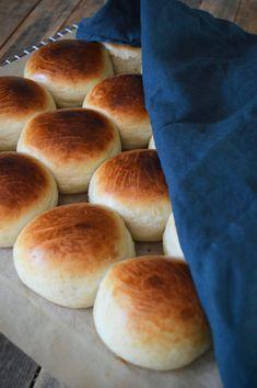 Verdens beste boller! | Ida Maries mat Christmas Baking, Nom Nom, Bakery, Food And Drink, Sweets, Desserts, Scandinavian, Kitchen, Inspiration