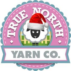 Merry Christmas from all of us at True North Yarn! We hope you and your loved ones have a safe and warm holiday season! True North, First Love, Merry Christmas, Fiber, Crafting, Seasons, Warm, Photo And Video, Holiday