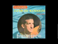 BRASILEIRINHO - JACOB DO BANDOLIM