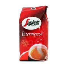 Segafredo Intermezzo Coffee Beans 6x1 Kg