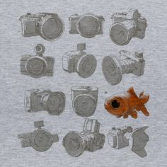 Fotógrafos entenderão!