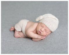 Newborn Photography Los Angeles | Maxine Evans Photography