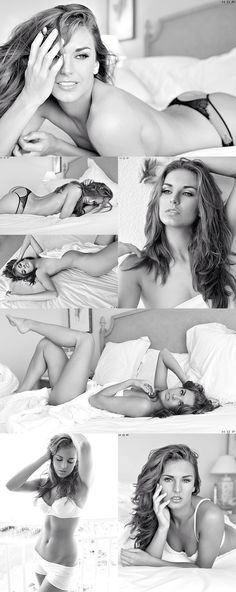 Boudoir Photo Session Inspiration Simple Elegant Kirra Photography