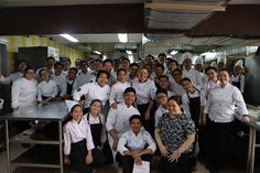 Forlimpopoli (FC) Casa Artusi protagonista a Manila