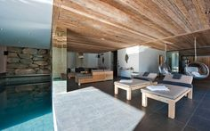 Luxury Chalet Norte, Verbier, Switzerland, Luxury Ski Chalets, Ultimate Luxury Chalets
