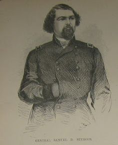 The Battle of Fair Garden was fought January 27th 1864 in Sevier County, Tennessee.