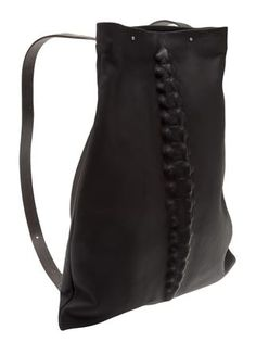 fa13cc59c8b0 Kofta Spined Backpack  style  black  bag Trouser Jeans