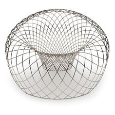 Reverb Wire Chair Brodie Neill