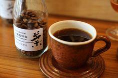 CoffeeYeh 咖啡葉 by RoasterOnTheRoof, via Flickr