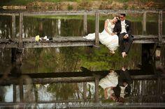 Spirng wedding V&T