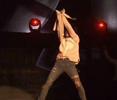 Leo's got the moves - Leo solo #VIXX Fantasia Daydream