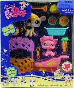 pet shop bobble head | pet shop deluxe playset hungriest cow and pig littlest pet shop ...