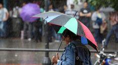 Meteorología Pronostica Lluvias Para Este Martes