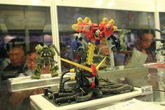 Gunpla EXPO World Tour BEIJING 2011   Gundam Century