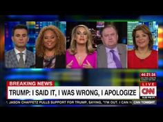 Stop Saying Pussy on Air !! Ana Navarro Rages At Scottie Nell Hughes For Complaining 'Pu**y' Word - YouTube