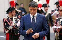 İtalya'dan İngiltere'nin yeni kabinesine tebrik mesajı