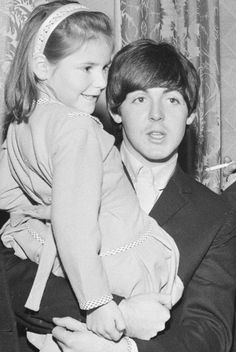 Paul McCartney Isnt He Sweet