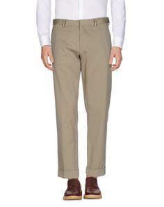 DRIES VAN NOTEN Men's Casual pants Khaki 34 waist