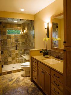 12 Different Bathroom Tile Ideas