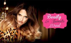 Beauty: L'Oréal lo Sfumato, fai lo shatush a casa tua