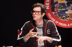 NYFA Graduate Anthony O'Brien Talks Life After Film School New York Film Academy, Film School, Guest Speakers, Graduation, Life, Moving On, College Graduation, Prom