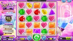 Sugar Pop! also offers free practice, a wild symbol, scatter symbol, multiplier, bonus game and more. Read more at http://www.casinocashjourney.com/slots/betsoft/sugar-pop.htm