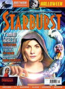 Free Download Starburst Magazine November 2018 Starburst Magazine Pdf Magazines