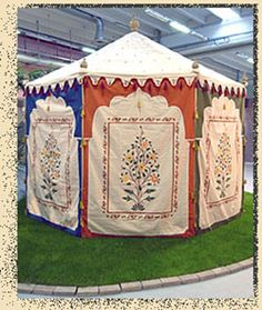 Tent Manufacturers in India - Looking for Luxury wedding, party, resort and event tent manufacturers in India? Sangeeta International is one of the leading tents makers in India, offering its services at affordable rates. Tent Wedding, Luxury Wedding, Top Tents, Medieval Fashion, Home And Away, Renaissance, Shelter, Gazebo, Applique