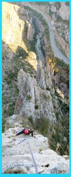 Una vida de montaña: Cresta de la Cruz (Olvena) Exercise, Fitness, Nature, Travel, Life, Ejercicio, Naturaleza, Viajes, Excercise