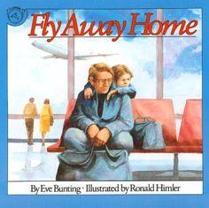 Fly Away Home: Critical Literacy Read Aloud