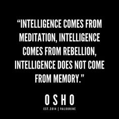 Discover recipes, home ideas, style inspiration and other ideas to try. Osho Quotes On Life, Spirit Quotes, Sucess Quotes, Faith Quotes, Positive Quotes, Best Quotes, Quotes Motivation, Motivational Quotes, Quotes Inspirational