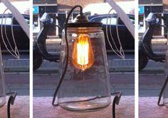 Maak een lamp van een grote glazen pot tijdens deze workshop. De pot is een originele Kesbeke augurkenpot. De lamp is niet alleen mooi om boven de ...