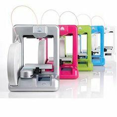現在在庫切れです。3D Systems 3Dプリンター(ホワイト)CUBE CUBE-W 3D Systems