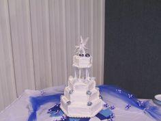 deb & joe's cake