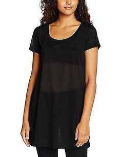 Free Shipping Discounts Womens Ellen Long T-Shirt Blend Free Shipping Lowest Price Cheap Sale Low Cost wDUe4v