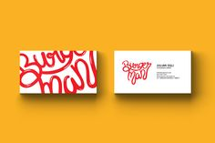 Rebrand for an American themed burger joint.