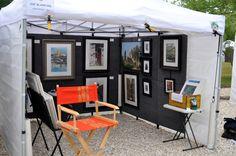 Art Fest Booth