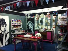 Our Award Winning Stand at the HOMEMAKERS Expo