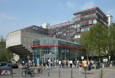 GERMANY Technische Universität Berlin is located in #Germany's capital city at the heart of #Europe. Its activities focus on building a distinctive #profile, exceptional #performance in #research and #teaching, #excellent #qualifications for our %graduates and a forward-looking administration. The TU #Berlin strives to promote the dissemination of #knowledge and to facilitate #technological progress by adhering to the principles of #excellence and quality…