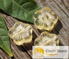 ✔ What's Hot Today: Yellow Czech Glass Flat Flower Beads Bohemian 10mm 18pcs https://czechbeadsexclusive.com/product/yellow-czech-glass-flower-beads-yellow-czech-flower-beads-flat-flower-beads-yellow-glass-flower-beads-bohemian-beads-10mm-16pc/?utm_source=PN&utm_medium=czechbeads&utm_campaign=SNAP #CzechBeadsExclusive #10Mm_Czech_Bead, #10Mm_Czech_Glass_Beads, #10Mm_Flower_Beads, #10Mm_Glass_Beads, #Bead_And_Flower, #Bead_Bohemian, #Bead_Czech_Flower_Glass, #Bead_Glass_Flow