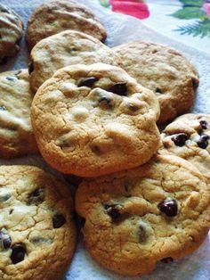 20分程度で出来る。粉振る必要なし!アメリカンクッキーをミルクと一緒にどうぞ!5月23日2013年話題入り100人感謝♡